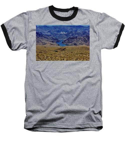The Colorado River  Baseball T-Shirt