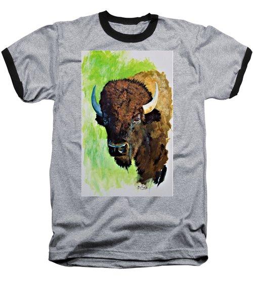 The Comeback Kid Baseball T-Shirt