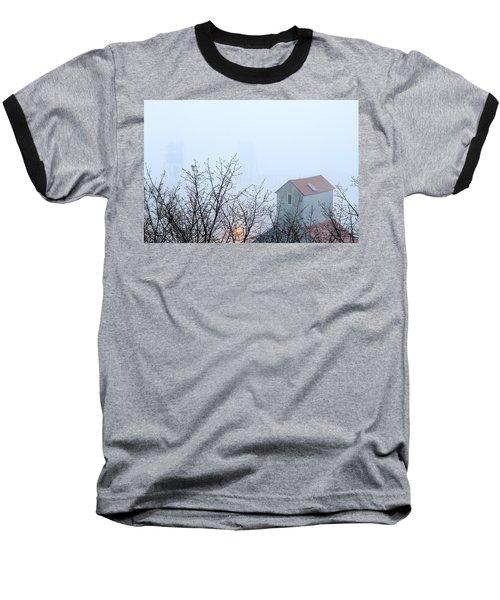 The Commander Baseball T-Shirt