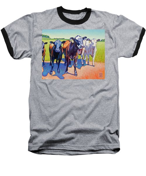 The Committee Baseball T-Shirt
