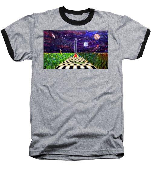 The Cooornfffield Baseball T-Shirt