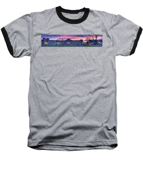 The Corps Forms For Breakfast Baseball T-Shirt