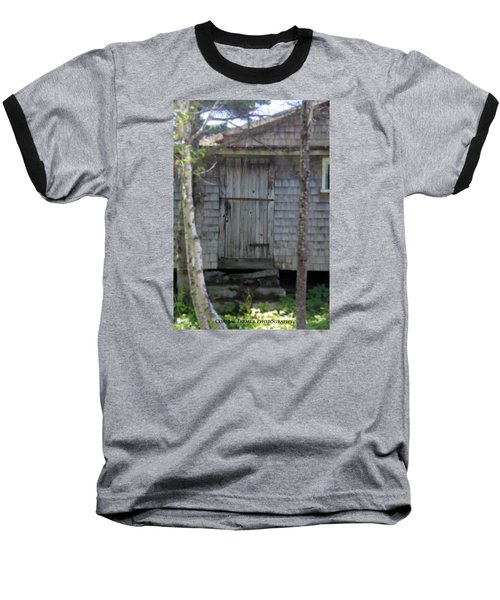 The Cottage Baseball T-Shirt