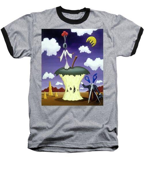 The Courtship Baseball T-Shirt