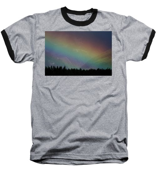 Baseball T-Shirt featuring the photograph The Covenant  by Cathie Douglas