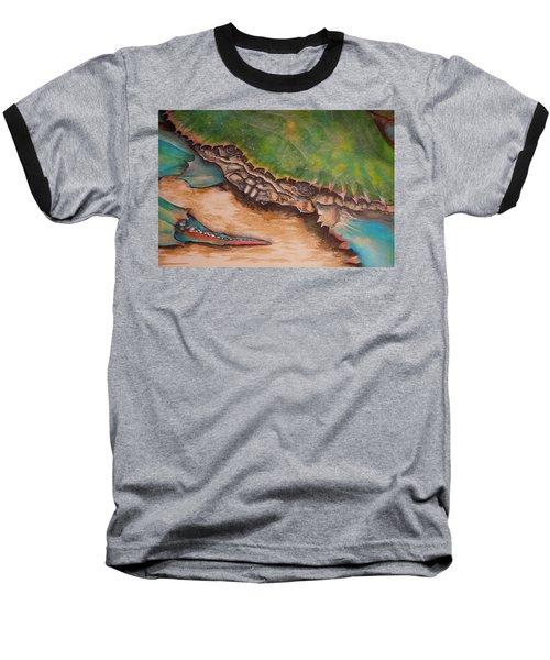 The Crab Baseball T-Shirt