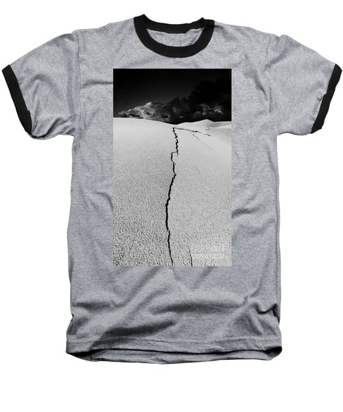 The Crack Of Dawn Baseball T-Shirt