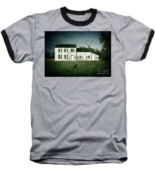 The Craig House II Baseball T-Shirt