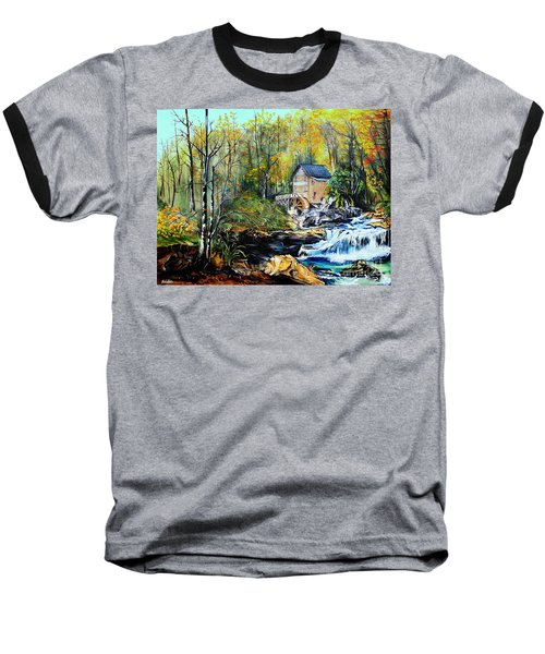 Glade Creek Baseball T-Shirt