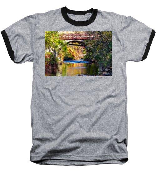 The Creek Baseball T-Shirt