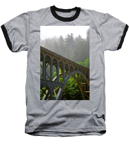 The Crossing Baseball T-Shirt
