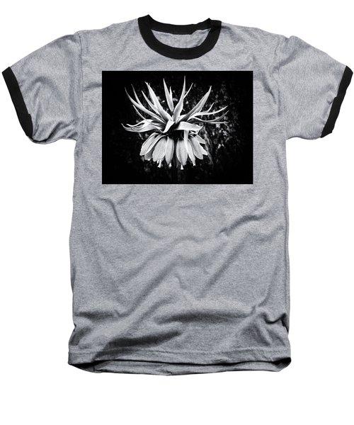 The Crown Baseball T-Shirt