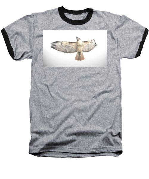The Crucifixion Baseball T-Shirt