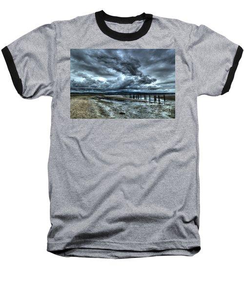 The Cunnigar 1 Baseball T-Shirt