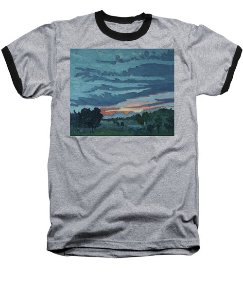 The Daily News Baseball T-Shirt
