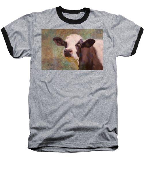 The Dairy Queen Baseball T-Shirt