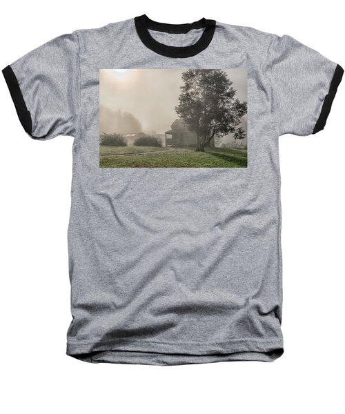 The Dan Lawson Place Baseball T-Shirt