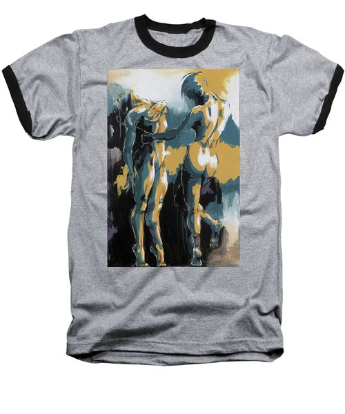 The Dance Baseball T-Shirt