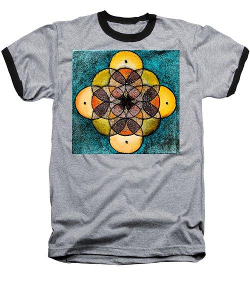 The Dark Shell Baseball T-Shirt