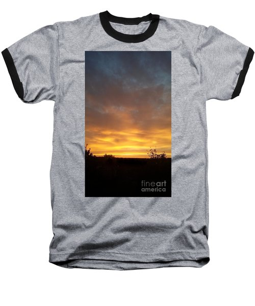 The Dawn Baseball T-Shirt