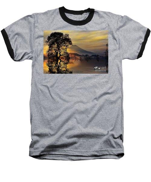 The Days Blank Slate Baseball T-Shirt