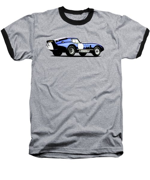 The Daytona Baseball T-Shirt