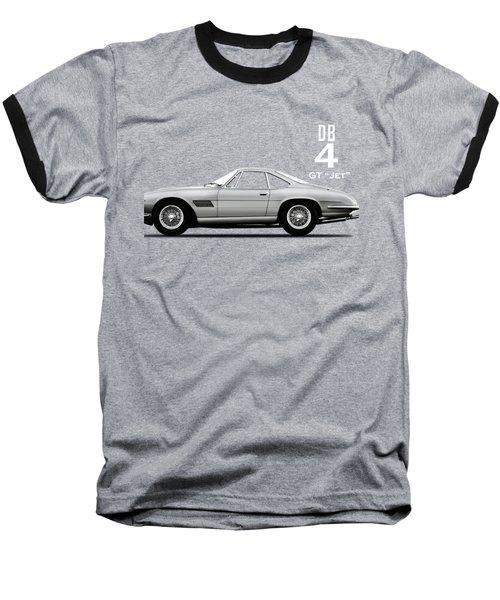 The Db4gt Jet Baseball T-Shirt