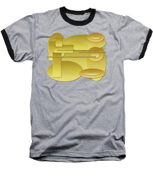 The Decision Baseball T-Shirt