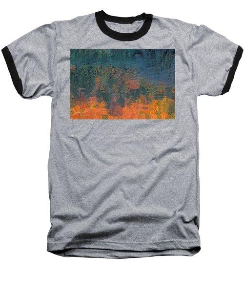 The Deep Baseball T-Shirt
