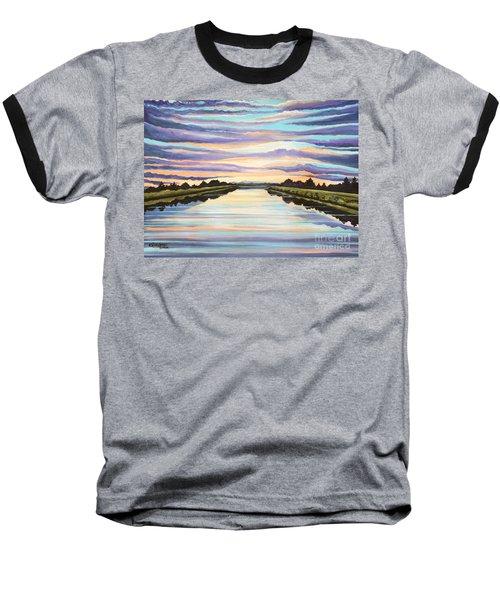 The Delta Experience Baseball T-Shirt