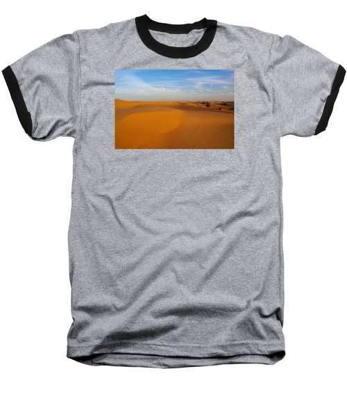 The Desert  Baseball T-Shirt