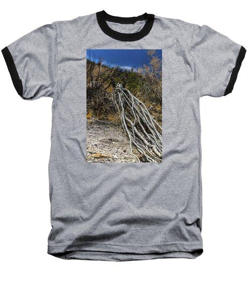 The Desert Sentinel Baseball T-Shirt