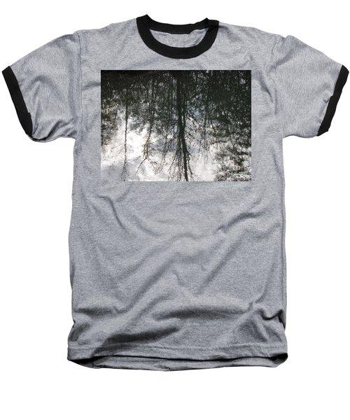 The Devic Pool 1 Baseball T-Shirt