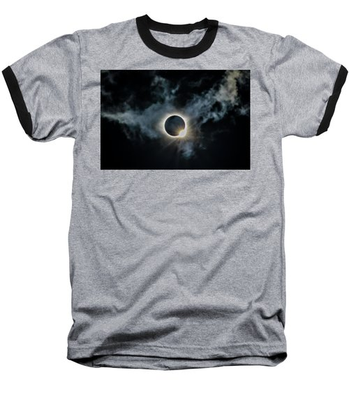 The Diamond Ring 2017 Baseball T-Shirt