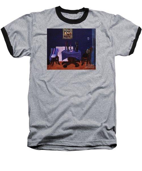 The Dining Room Baseball T-Shirt