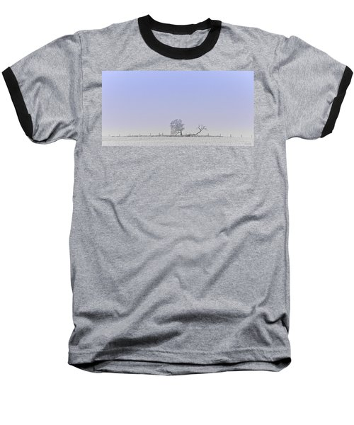 The Distance Between Us Baseball T-Shirt