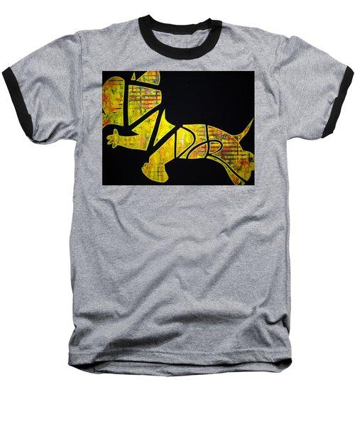 The Djr Baseball T-Shirt