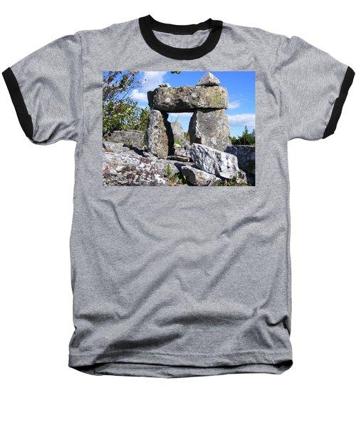 The Door Baseball T-Shirt
