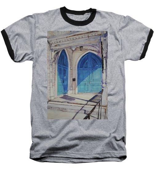 The Doors Baseball T-Shirt