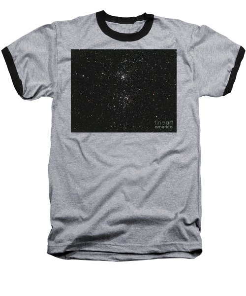 The Double Cluster Baseball T-Shirt