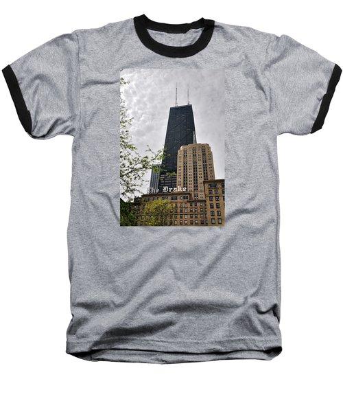 The Drake Baseball T-Shirt