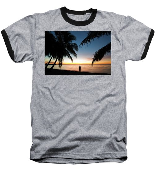 The Dreamer I Baseball T-Shirt