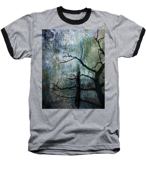 The Dreaming Tree Baseball T-Shirt