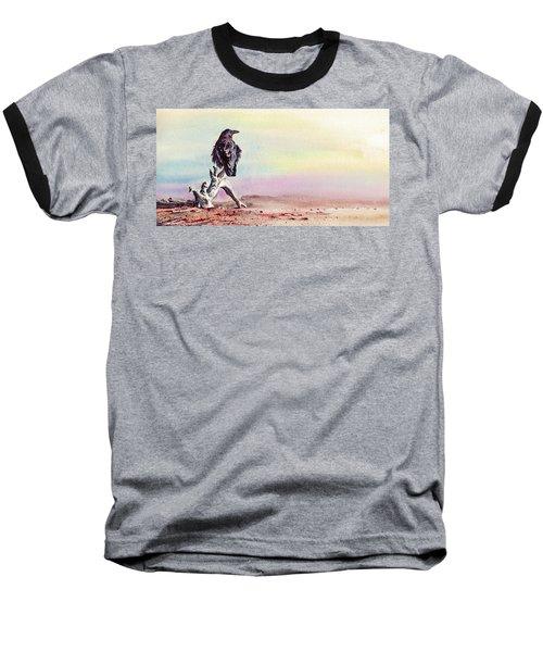 The Drifter Baseball T-Shirt