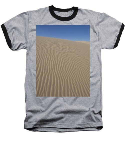Baseball T-Shirt featuring the photograph The Dune by Tara Lynn