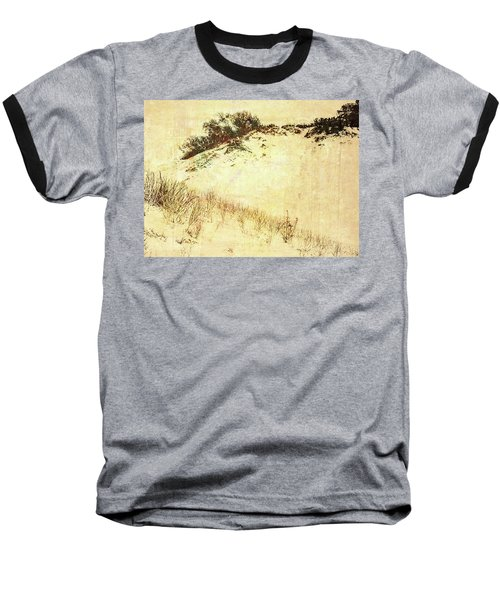The Dunes Baseball T-Shirt