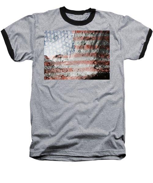 The Eagle Has Risen Baseball T-Shirt