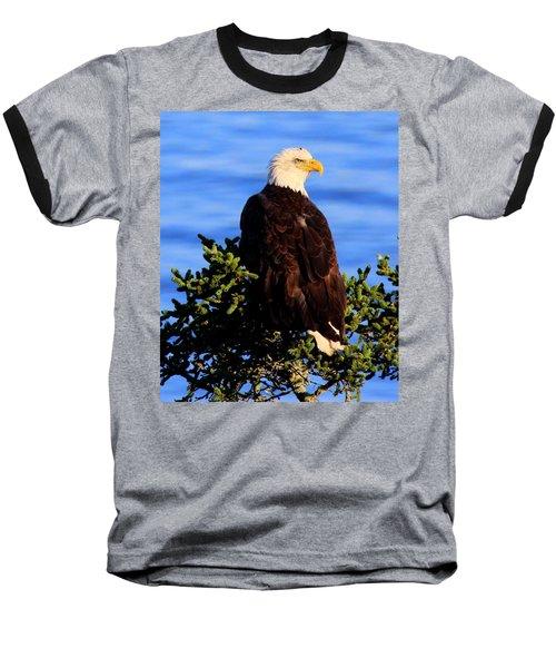 The Eagle Has Landed 2 Baseball T-Shirt