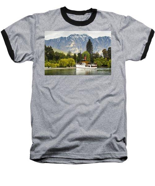 The Earnslaw Baseball T-Shirt