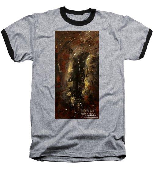 The Elements Earth #1 Baseball T-Shirt